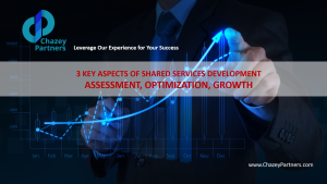 3 Key Aspects of Shared Services Development