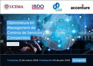 Shared Services Diplomatura 2018