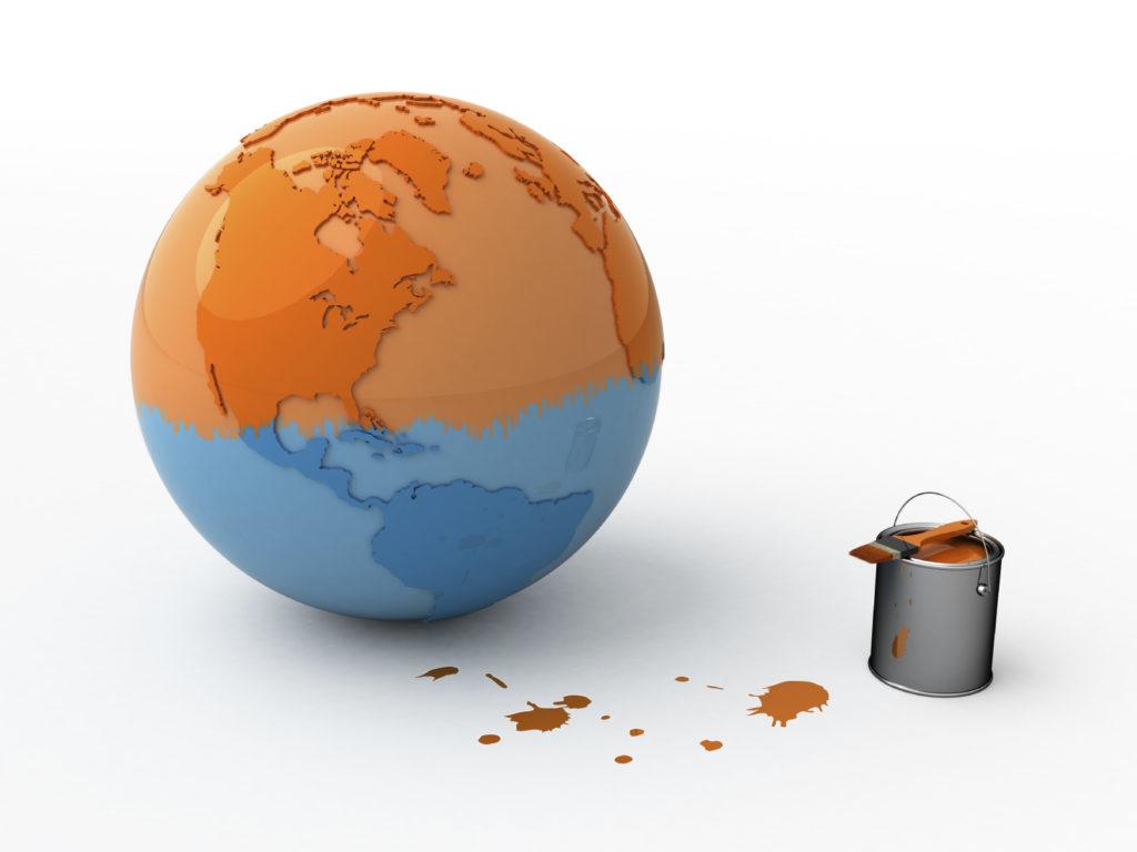 Global Process Ownership