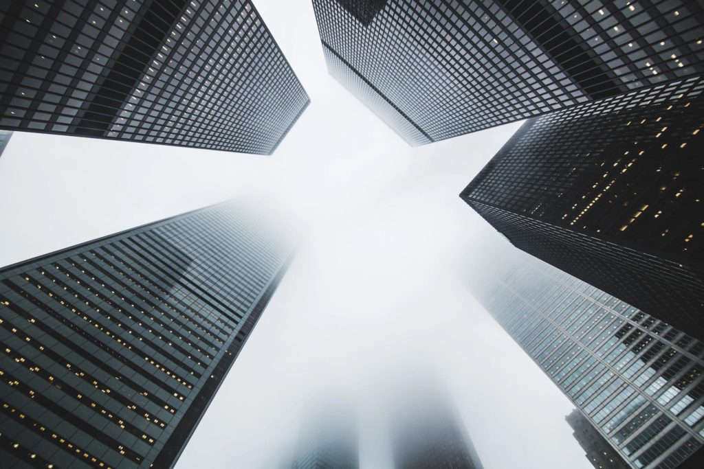 Global Business Services - Move beyond traditional Shared Services
