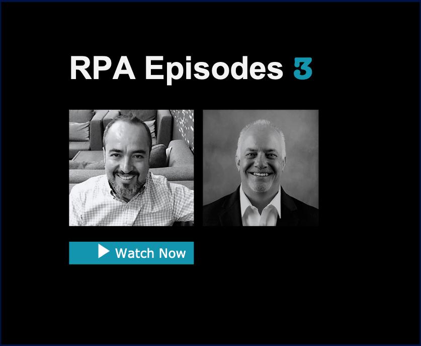 RPA Episode 3